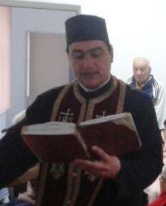 preot dr. sebastian arsulescu