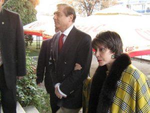 Paul si Lia ... Al Romaniei (9)