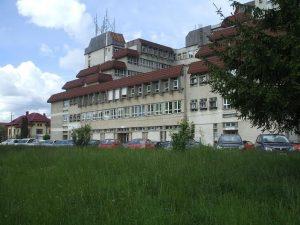 Spital municipal Campulung 2