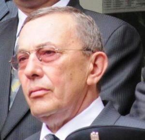 iustinian stanescu