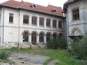 Casa de Cultura Tudor Musatescu (1)