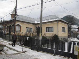 Drama Marie Vorovenci Rucar Arges inchisa in casa de vecini! (3)