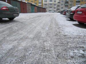 Iarna la Campulung Muscel! 006