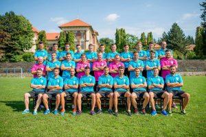 Muscelul Campulung echipa la intrarea in Campionat!