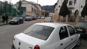 Parcare Scoala Oprea D.Iorgulescu 2