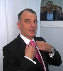 senator Iani Popa