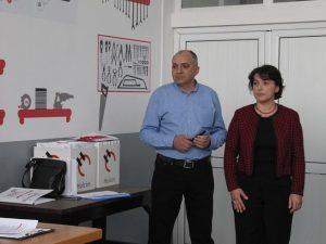 Holcim a modernizat un atelier la Colegiul Tehnic Campulung (23)