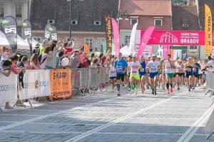 maratonul brasov_start
