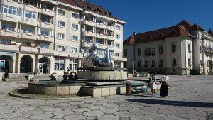 Piata Primariei Campulung (3)