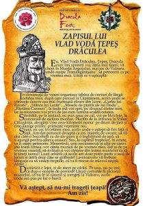 Dracula Zapis