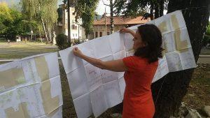 arh. Anca Cosa planse proiect Kretzulescu 7